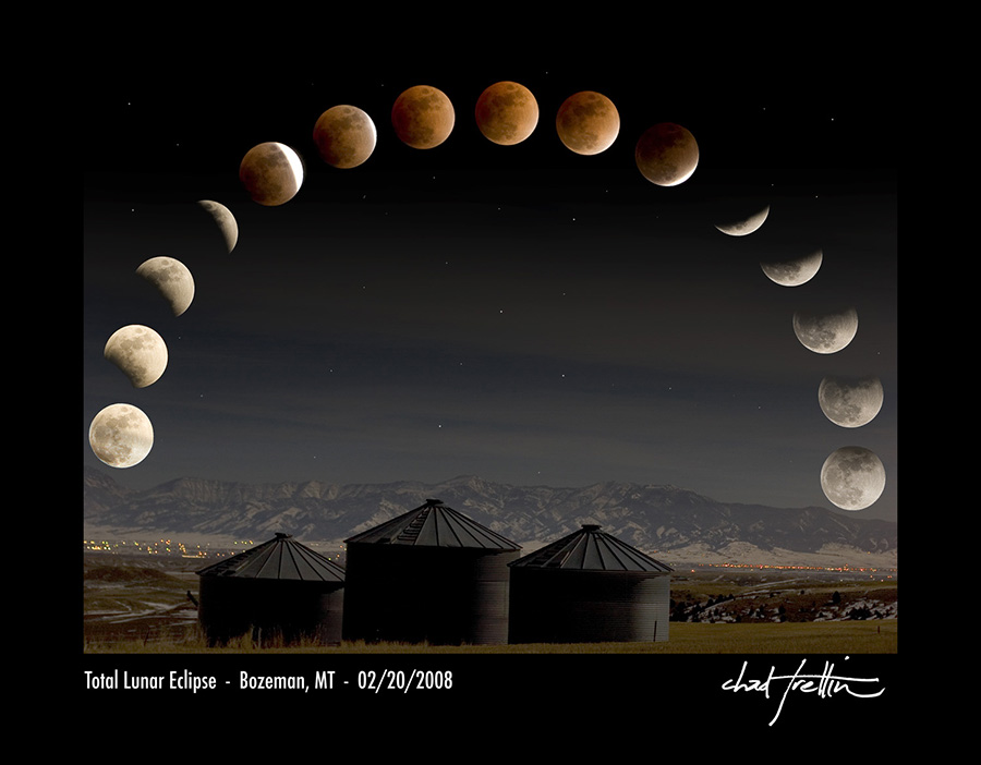 Free Family Fun: Don't miss tonight's LUNAR ECLIPSE… « Frugal ...