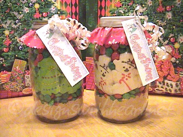 Do It Yourself Gift Ideas… | Frugal Christian Living
