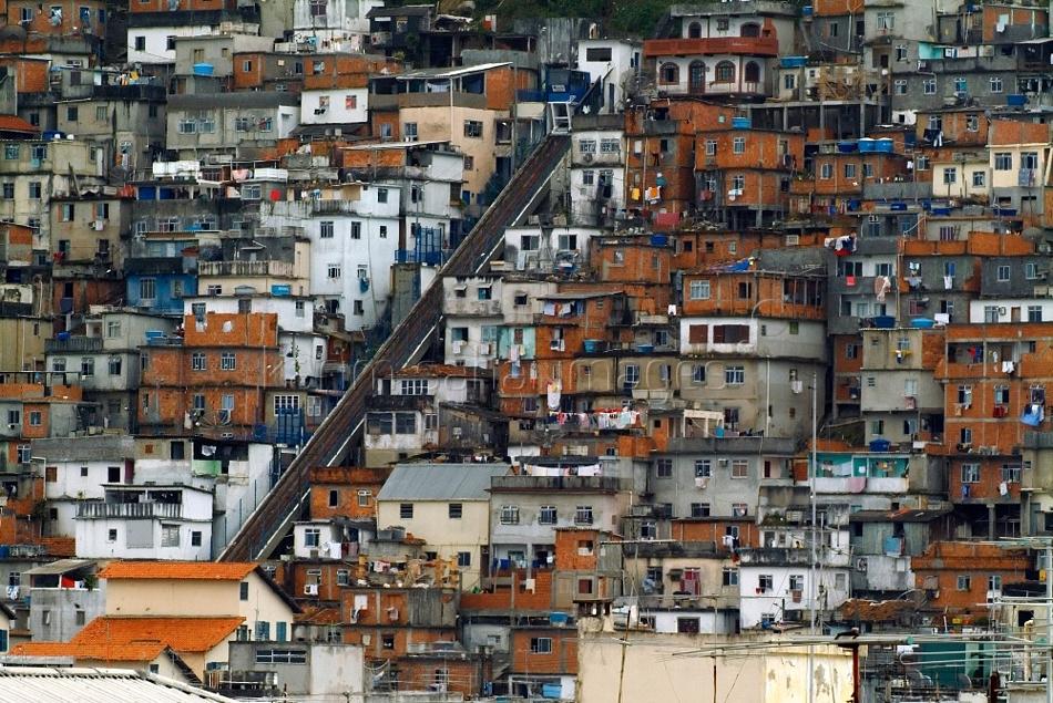 Wake Up Wednesday Favela Brazil Frugal Christian Living